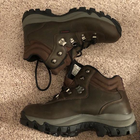 87403de4674 Magellan hiking boots